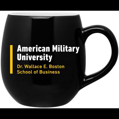 AMU - School of Business Rotondo Mug