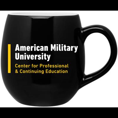 AMU - School of Continuing Education Rotondo Mug