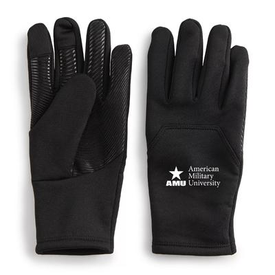 AMU - Touchscreen Gloves