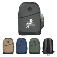 High Line Backpack (Embroidered)