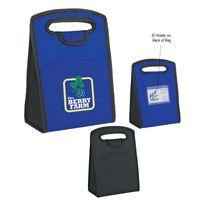Non-Woven Identification Lunch Bag (Silk-Screen)