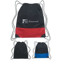 Drawstring Sports Pack (Embroidered)