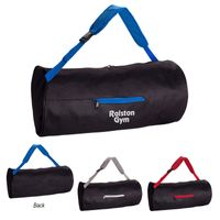Gear Duffel Bag (Silk-Screen)