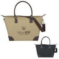 Park Avenue Tote Bag (Transfer)