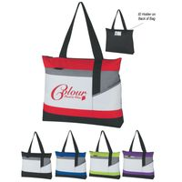 Advantage Tote Bag (Embroidered)