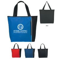Classic Tote Bag (Embroidered)