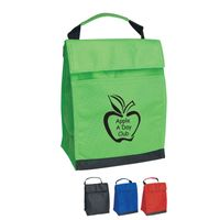 Non-Woven Insulated Lunch Bag (Silk-Screen)