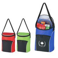 Bistro Lunch Kooler Bag (Silk-Screen)