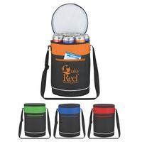 Barrel Buddy Round Kooler Bag (Silk-Screen)