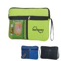 Multi-Purpose Personal Carrying Bag (Silk-Screen)