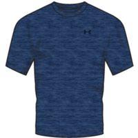 Men's UA Tech Short Sleeve TShirt - Moroccan Blue Afs