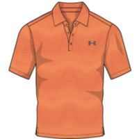 Men's UA Playoff Polo - Mandarin