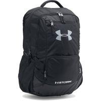UA Storm Hustle II Backpack - Black