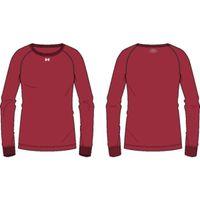 Women's Locker Long Sleeve TShirt - Flawless