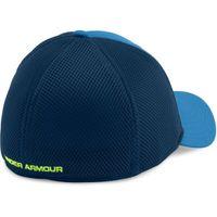 Men's UA Mesh Stretch Fit Cap - SQD