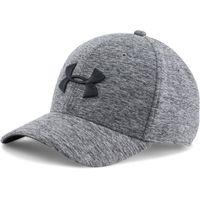 Men's UA Twist Tech Closer Cap - Black