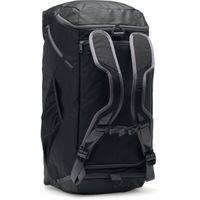 UA Storm Contain Backpack Duffle 3.0 - Black