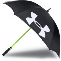 UA Golf Umbrella - Black