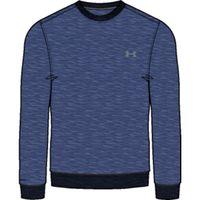 UA Storm SweaterFleece Crew - Heron