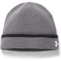 Men's Cuff Beanie - Graphite