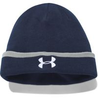 Men's Cuff Beanie - Midnight Navy