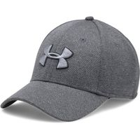 Men's Heather Blitzing Cap - Black