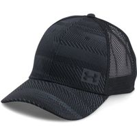 Men's UA Blitz Trucker Cap - Black