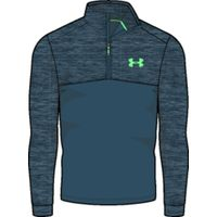 Armour Fleece 1/4 Zip - Tourmaline Teal Afs