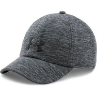 UA Twisted Renegade Cap - Black