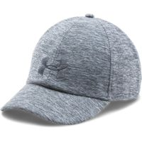 UA Twisted Renegade Cap - True Gray Heather