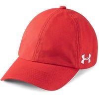 Team Armour Cap - Red