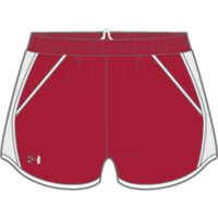 Fly By Short - Red