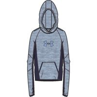 Armour Fleece MLH Twist - Chalk Blue