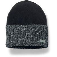 Windstopper Knit Beanie - Black