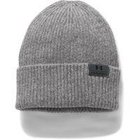 UA Men's Wool Beanie - TRG