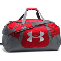 UA Undeniable Duffle 3.0 MD - RED