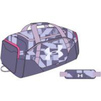 UA Undeniable Duffle 3.0 SM - Salt Purple