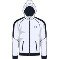 Woven Jacket - White