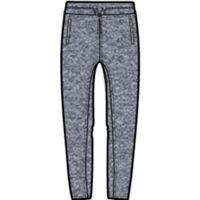 Sweater Fleece Pant - True Gray Heather