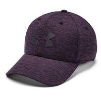 Men's Armour Twist 2.0 Cap - Kinetic Purple