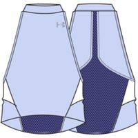 Storm City Pack Tank - Oxford Blue Afs