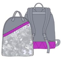 Girls Favorite Backpack 3.0 - WHT