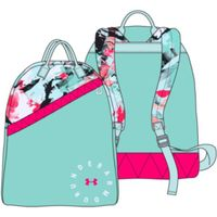 Girls Favorite Backpack 3.0 - Neo Turquoise