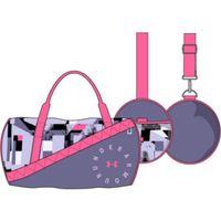 Girls Favorite Duffle 3.0 - Purple Luxe