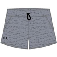 TB French Terry Short - Steel Light Heather