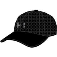 UA Driver Cap 20 - Black