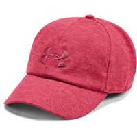 UA Twisted Renegade Cap - Impulse Pink