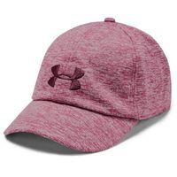 UA Twisted Renegade Cap - Pink Quartz
