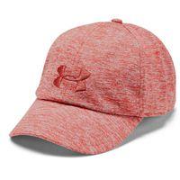UA Twisted Renegade Cap - Fractal Pink
