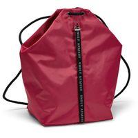 Essentials Sackpack - Impulse Pink